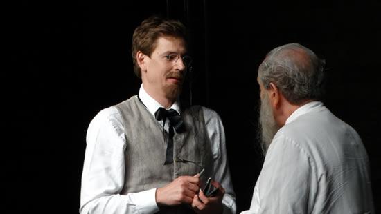 Predstava Cehov je Tolstoju rekao zbogom - 6