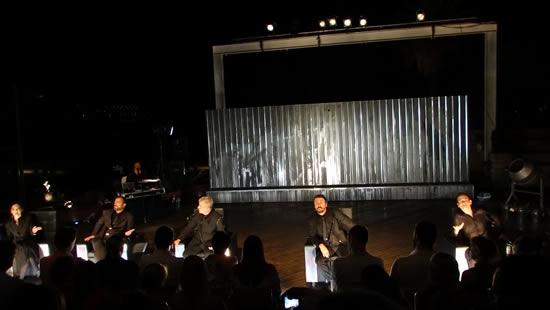 Predstava Julije Cezar - 2