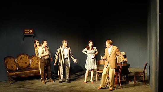 Predstava Mrescenje sarana - 4