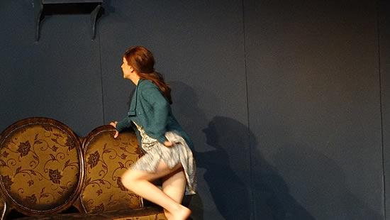 Predstava Mrescenje sarana - 7