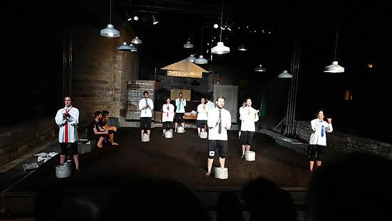 Predstava Zivotinjska farma - 12