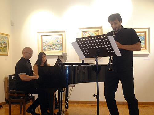 Stefan Pavicevic i Nikola Vuckovic