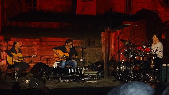 Al Di Meola Trio - 1