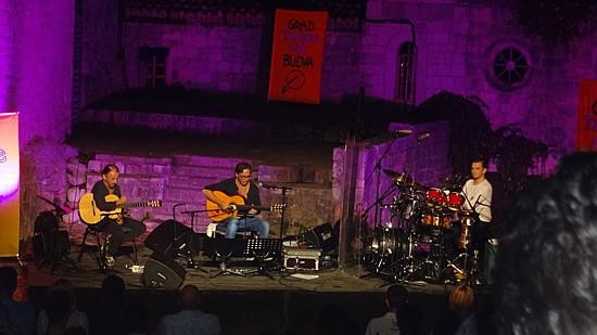 Al Di Meola Trio - 3