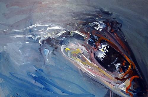 Izlozba slika Gorana Cetkovica - 4