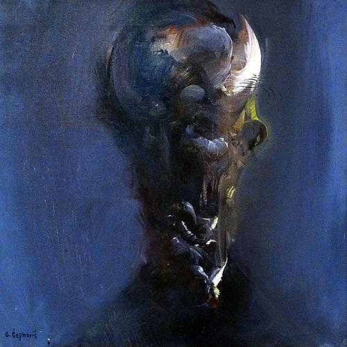 Izlozba slika Gorana Cetkovica - 7