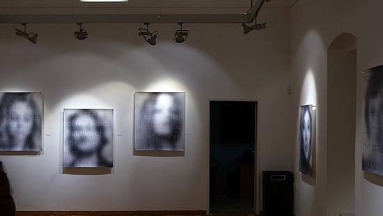 Moderna galerija Budva - Izlozba Dereka Besanta - 1