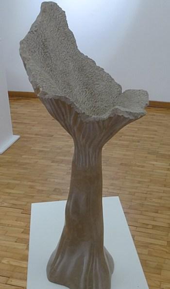 Moderna galerija Budva - Izlozba skulptura Balse Kalaca - 6