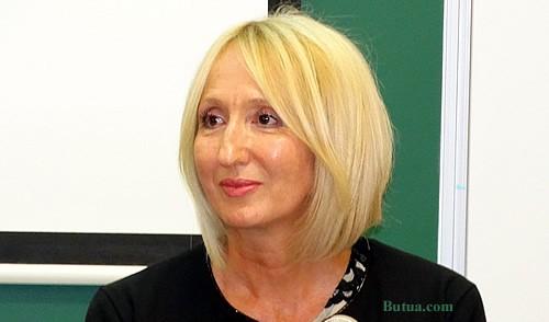 Svetlana Seka Popovic