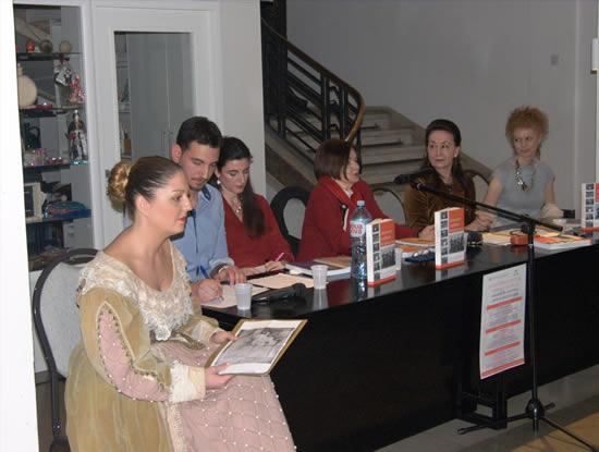4 - Učesnici promocije zbornika radova