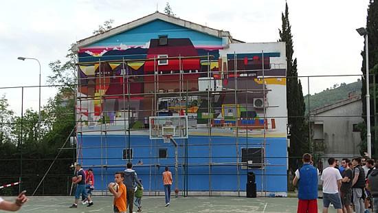 Mural - 2