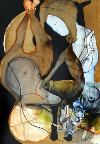 Podgorica - galerija Art - Izlozba Dijane Lazovic - 13