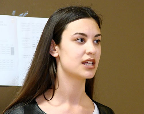 Simona Bismiljak