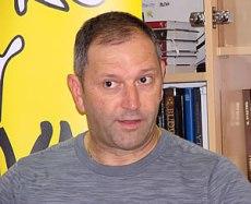 Boris Miskovic