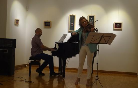 Koncert izmedju klasike i dzeza - 5