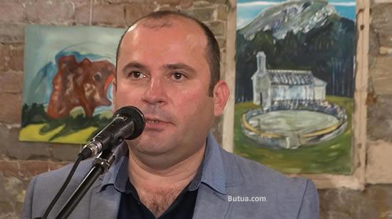 Ministar Pavle Goranovic 550