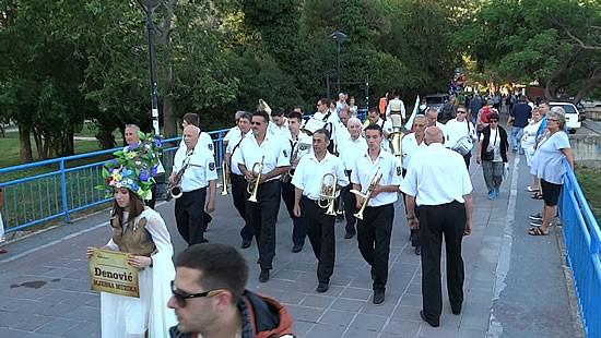 Proslava 110 godina Gradske muzike Budva - 3