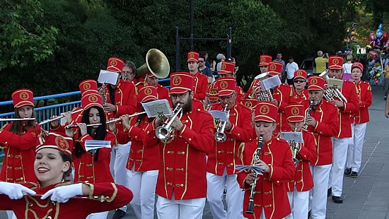 Proslava 110 godina Gradske muzike Budva - 5