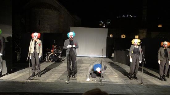 Predstava Gogolend - 4