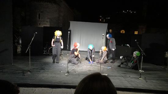 Predstava Gogolend - 7