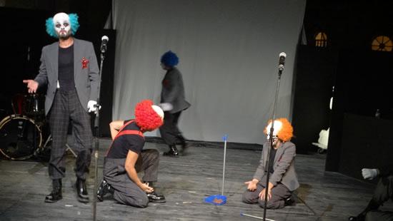 Predstava Gogolend - 8