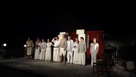 Predstava Perikle - 11