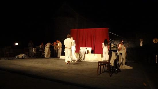 Predstava Perikle - 6