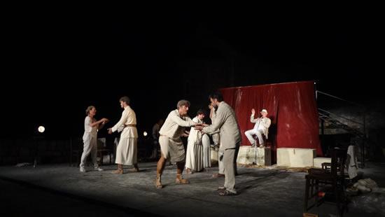Predstava Perikle - 9