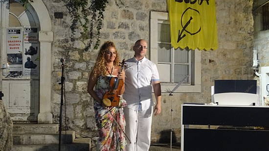 Dusica Kordic i Nikola Vuckovic - 1