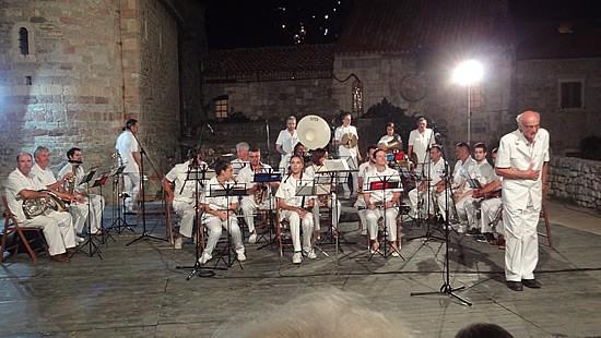 Koncert Gradske muzike Budve - 2