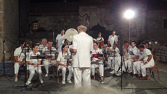Koncert Gradske muzike Budve - 3