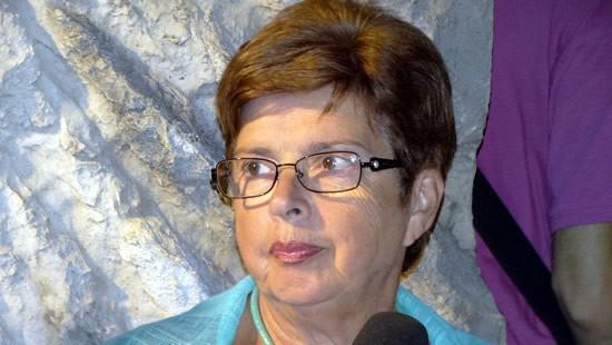 Mila Medigovic Stefanovic