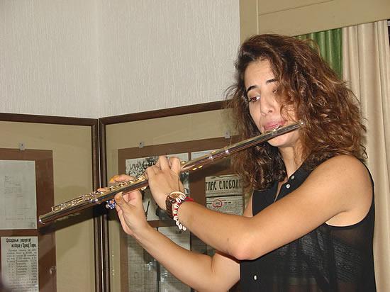 Milja Zenovic