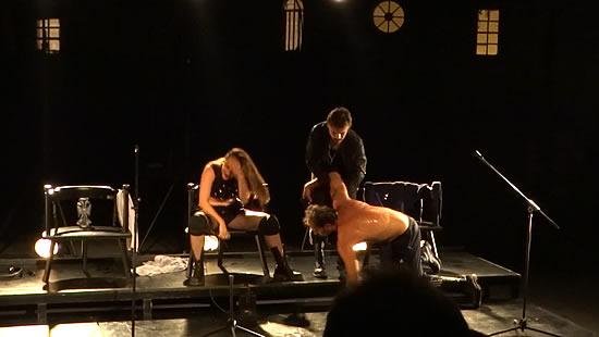 Predstava Leptir - 7