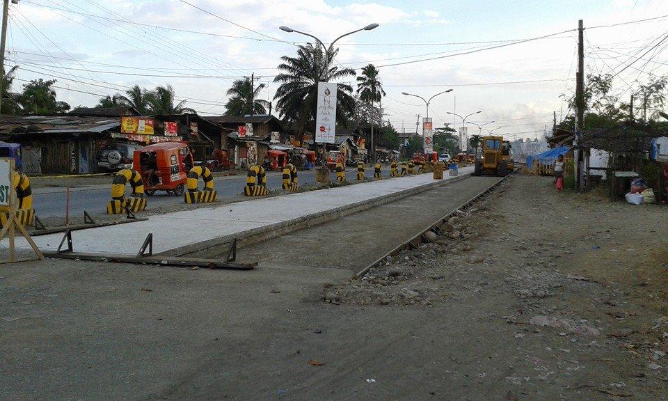 butuan malaybalay road