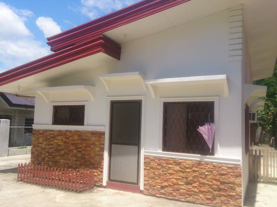 house and lot upper doongan, butuan city