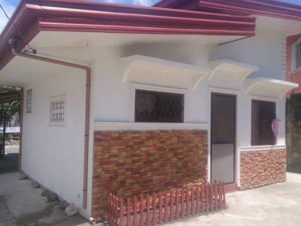 house and lot at doongan5