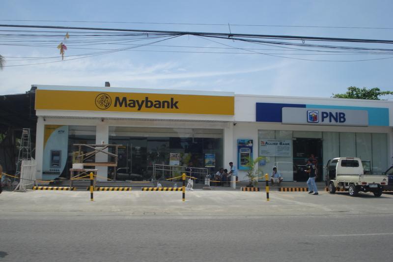 maybank butuan branch
