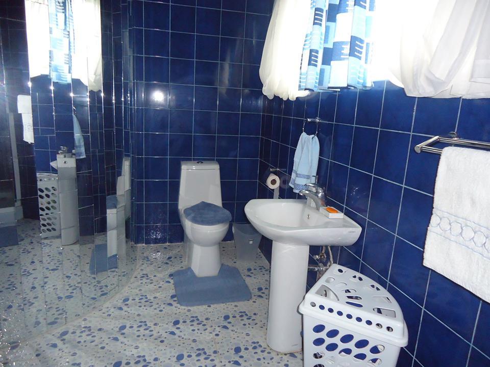 master comfort room