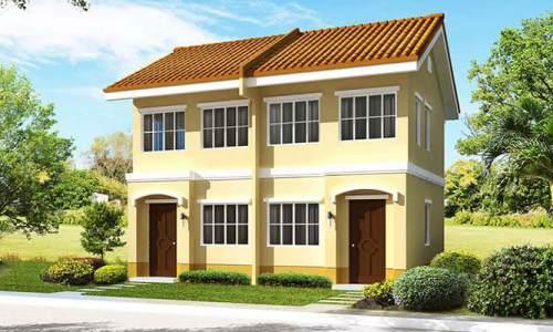 opal house model