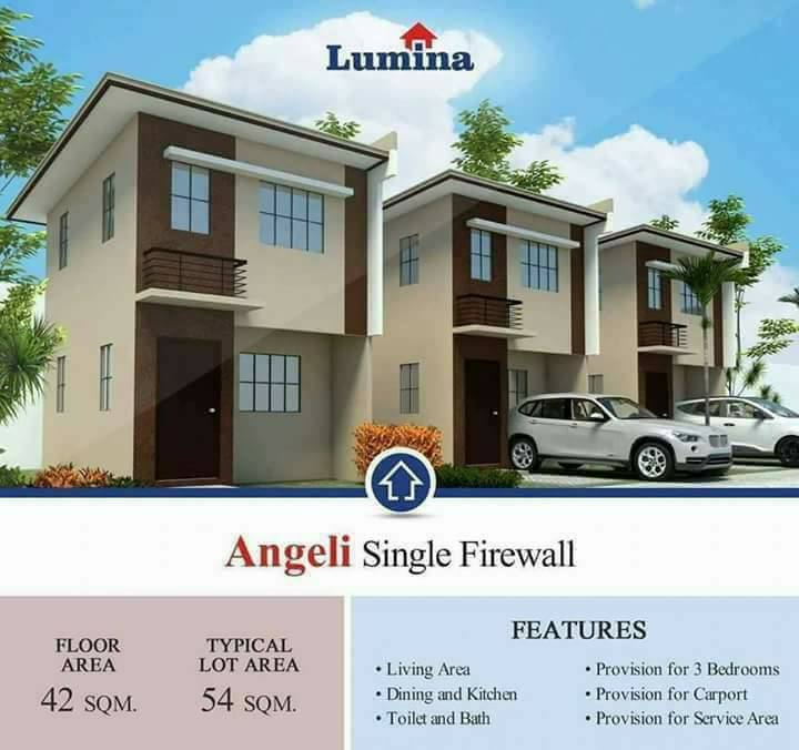 Angeli Single Firewall