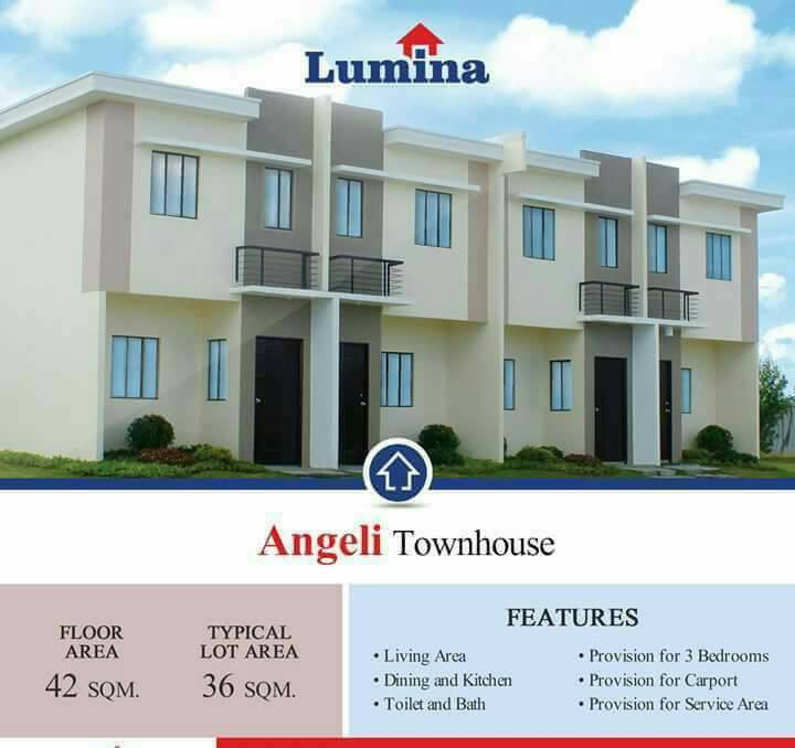 Angeli Townhouse