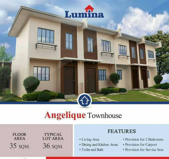 Angelique Townhouse