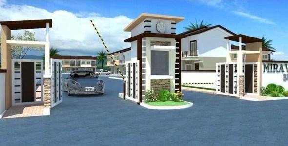 Miravilla Homes Butuan Soon Sprawling