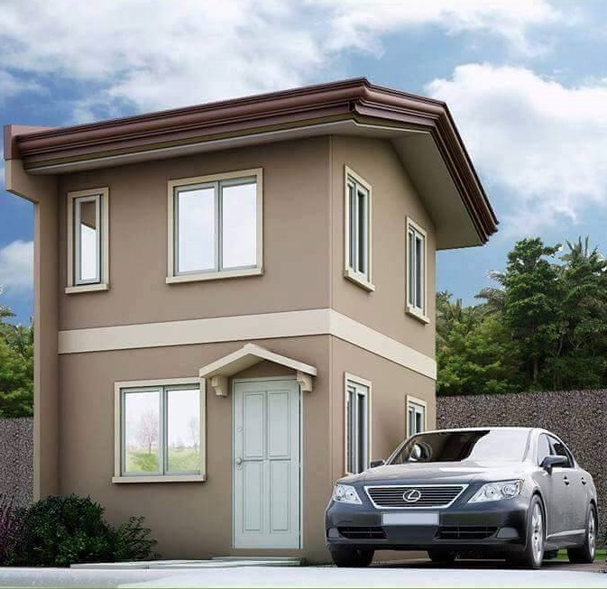 reva camella homes