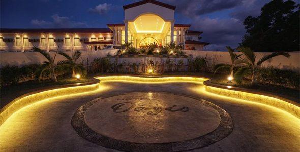 """Hotel Oazis in Butuan """"The Crown Jewel of Caraga"""""""