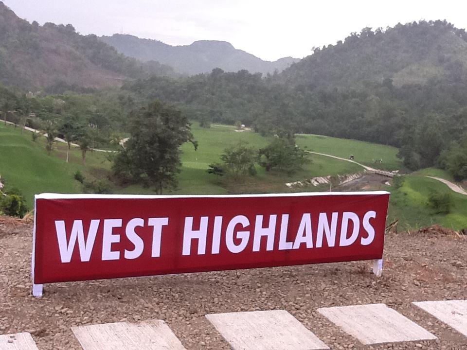 west highlands butuan