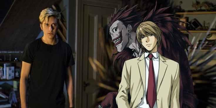 Episode 8 Death Note 2017