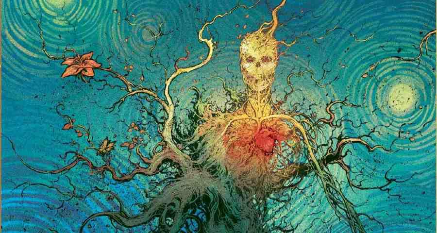 Deep Roots Volume 1