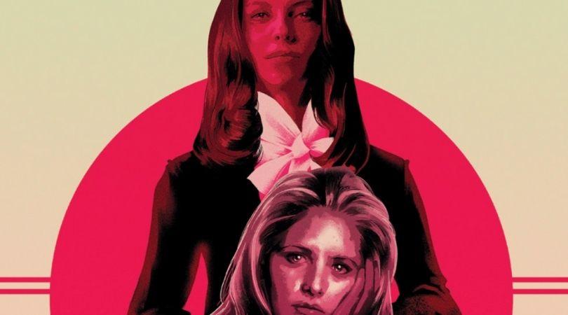 Buffy: The Vampire Slayer #2